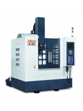 cnc hi-speed machining center A-80
